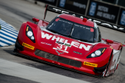 iRacing.com – Corvette Daytona Prototype Announced