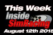 SRT This Week in Sim Racing – August 12