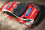 DiRT Rally – Rallycross Update Available