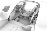Porsche 962 for AC – New Cockpit Previews