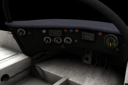 Porsche 962C for AC – New Cockpit Previews