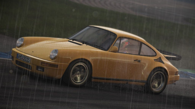 Project CARS – Old vs. New Car Pack Available