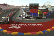 Adelaide Clipsal 500 1.0 for rFactor 2 – Released