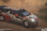 Sebastien Loeb Rally Evo – New Previews