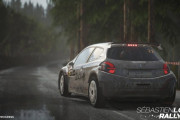 Sebastien Loeb Rally Evo – Six New Previews