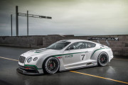 Bentley Continental GT3 for R3E – Announced