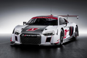 iRacing.com – 2016 Audi R8 GT3 Announced