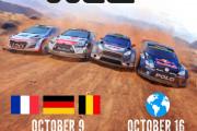 WRC 5 – Release Date Confirmed