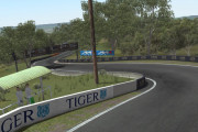 Bathurst for rFactor 2 – Released