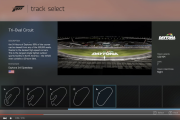 Forza Motorsport 6 – All Cars & Tracks In Video