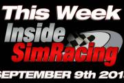 This Week Inside Sim Racing – September 9