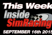 This Week Inside Sim Racing – September 16