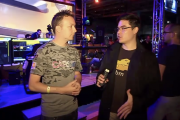Project CARS – Andy Tudor Talks E-Sports