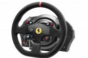 Thrustmaster T300 Ferrari Integral Alcantara Edition Revealed
