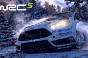 WRC 5 – System Specs Revealed