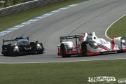 Endurance Series for rF2 – New LMP2 Previews