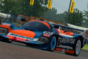 Group C for rFactor 2 0.80 – Released