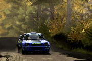 DiRT Rally – Flying Finland Pack Released