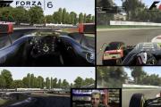 Forza Motorsport 6 vs. F1 2015 – Comparison
