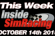 This Week Inside Sim Racing – October 14
