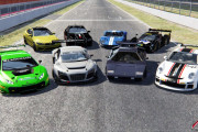 Assetto Corsa – Version 1.3.4 Released