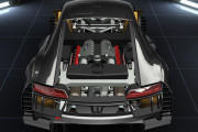 GT3 Mod for Project CARS – In-Game Previews
