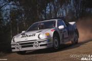 Sebastien Loeb Rally Evo – Two New Cars Revealed