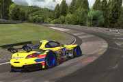 iRacing.com – New Nordschleife Preview