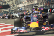 F1 2015 – New Patch Released