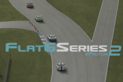 Flat6 Series for rFactor 2 – New Video Trailer