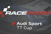 R3E – New Audi TT Preview Video