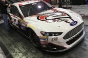rFactor 2 Goes Sprint Cup Racing