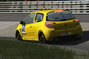 Renault Clio RS for AC – First Preview