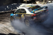 DiRT Rally – Modern Masters Pack Released