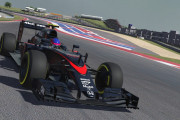 iRacing – McLaren MP4-30 Sound Preview