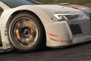 GT3 Mod for Project CARS – New Audi Previews