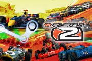 rFactor 2 – Now Available On Steam!