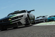 rFactor 2 – Two Cars Updated