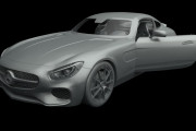 Mercedes AMG GT-S for AC – First Previews