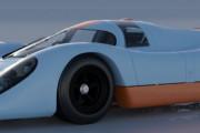 Porsche 917K for AC – New Render