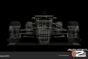 Formula 4 for rFactor 2 – First Previews