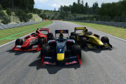 R3E – Formula RaceRoom 2 Now Available