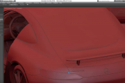 Mercedes AMG GT-S for AC – Animation Previews