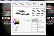 iRacing.com – Painting Tutorial Video