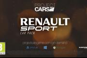 Project CARS – Renault DLC Pack Teaser
