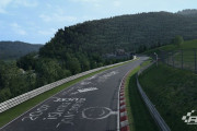 R3E – New Nordschleife Previews