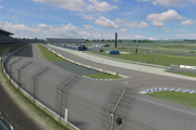 Live for Speed – Rockingham Now Available!