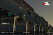 rFactor 2 – More Mystery Track Previews