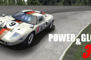 Power & Glory 3.2 for GTR2 – Rleeased