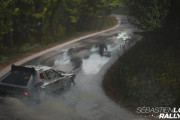 Sebastien Loeb Rally Evo – Demo Released